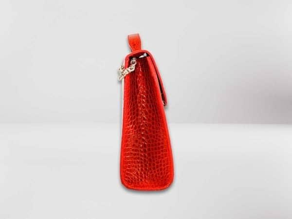 +Anima Luxury Embossed rossa5