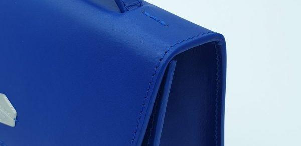 leather bag Anima Constancia Bags